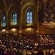 Concert at Marlborough College