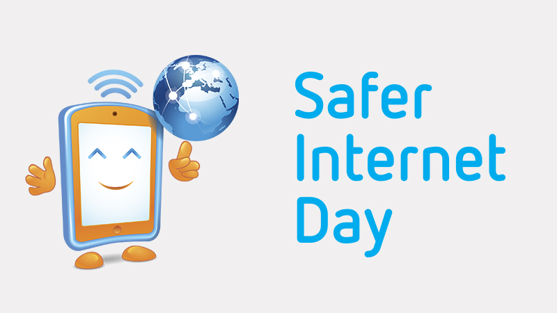 Safer Internet Day Official Banner
